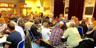 picture of the quiznight